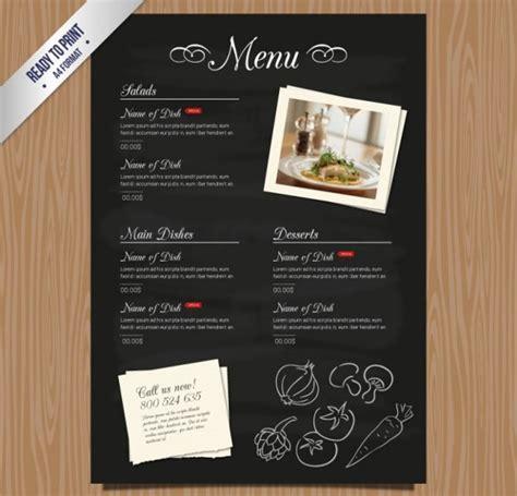 25 free restaurant menu templates 25 restaurant menu templates free premium