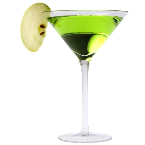 Awesome Apple Martinis Recipe Dishmaps