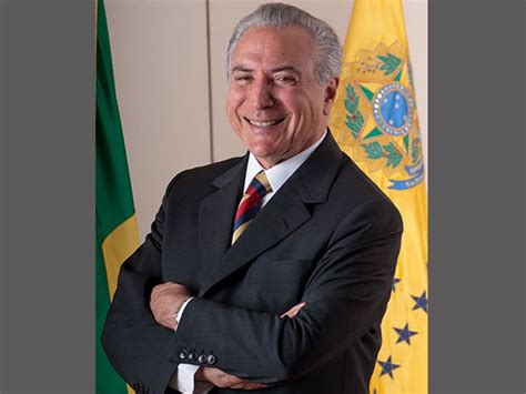 Michel Temer reaffirms Brazil's commitment to UN   Oneindia