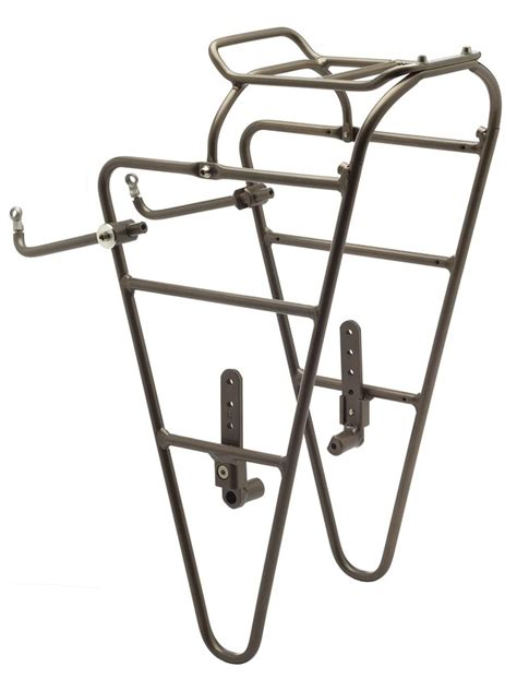 blackburn front pannier rack images