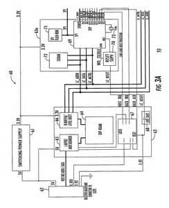 patent us8531286 system and method for monitoring security at a premises using line card with