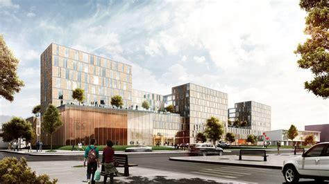 Frankfurt School Of Finance And Management Mba by New Frankfurt School Of Finance Management E Architect