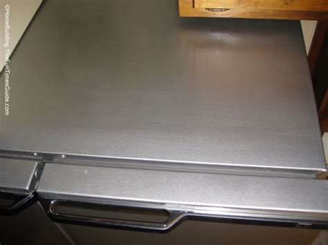 thomas liquid stainless steel testimonials how to give your old appliances a sharp new look using