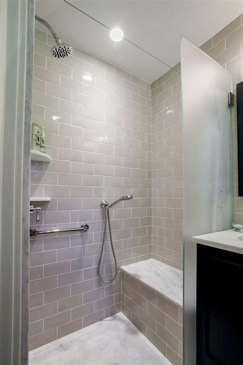 smallest bathroom   removed  tub  created