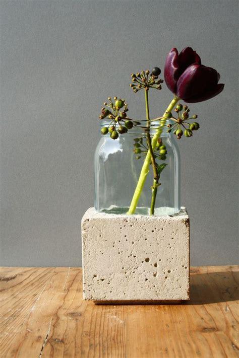 beton vase selber machen vase goebel designer ljubisa misic gl 228 ser