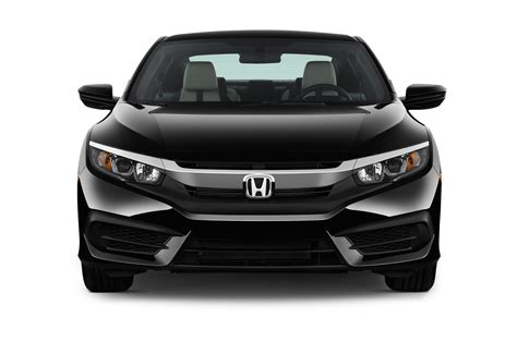 2016 Honda Civic Reviews And Rating Motor Trend Canada