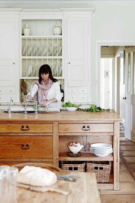 country style kitchen in tracey annison and andy rosser s 6195 best kitchen porn images on pinterest kitchen