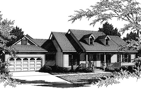 one story farmhouse one story farmhouse plan 3424vl architectural designs