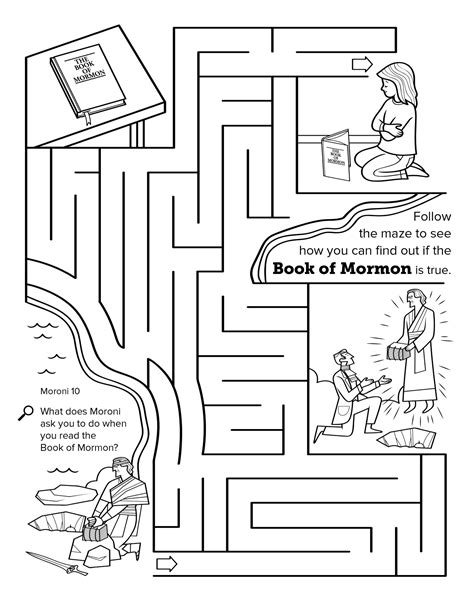 lds coloring pages golden plates lds gold plates coloring page coloring page