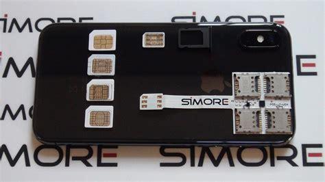 iphone  multi sim adapter    sim cards