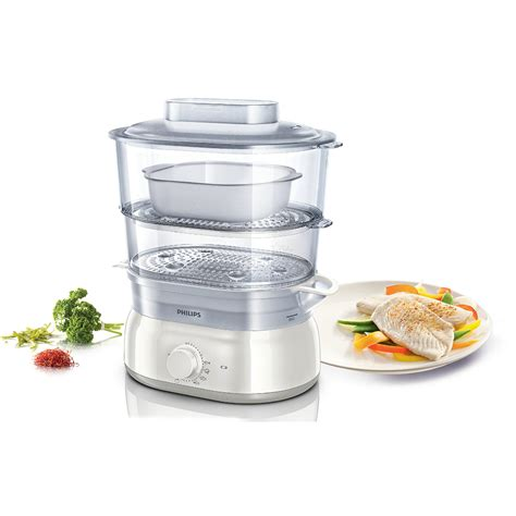 Harga Philips Food Steamer by Daily Collection Steamer Philips Hd9115 00