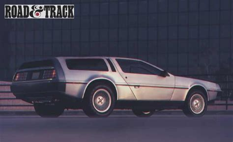 Delorean Dmc 12 Concept by Automobile Brand S Of The Past Delorean Dmc 12