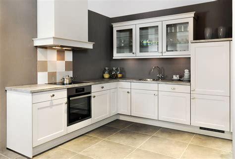 prijs keukens hoekkeuken topkwaliteit beste prijs jan van sundert
