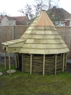 play huts aplaceimagined play huts
