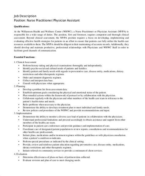 certified assistant resume sles er responsibilities resume description for er resume