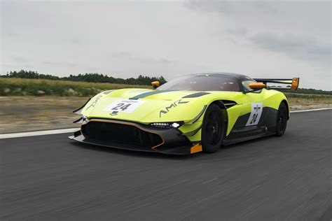 aston martin vulcan to the aston martin vulcan amr pro