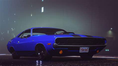 GTA V Gets Lamborghini, Ferrari, Nissan and Dodge Real