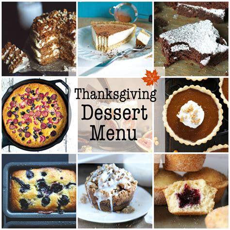 unique thanksgiving dessert ideas wholistic 100 images