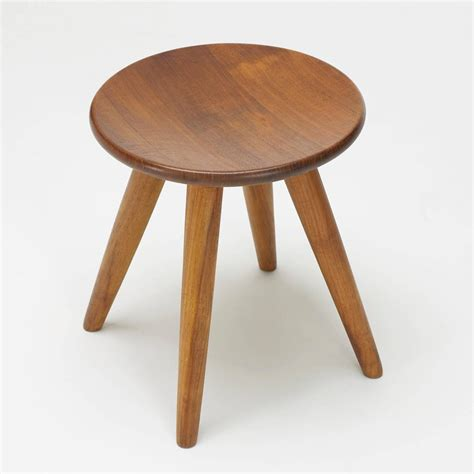Sori Yanagi Stool by Yanagi Stool By Sori Yanagi For Sale At 1stdibs