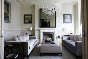How To Decorate A Victorian Home Modern by Victorian Chic House With A Modern Twist Decoholic