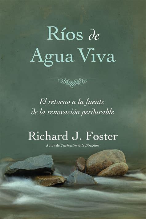 libro viva el latn editorial peniel libros formacion espiritual rios de agua viva