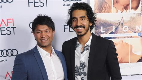lion film saroo brierley quot lion quot meet the man who inspired the story cnn