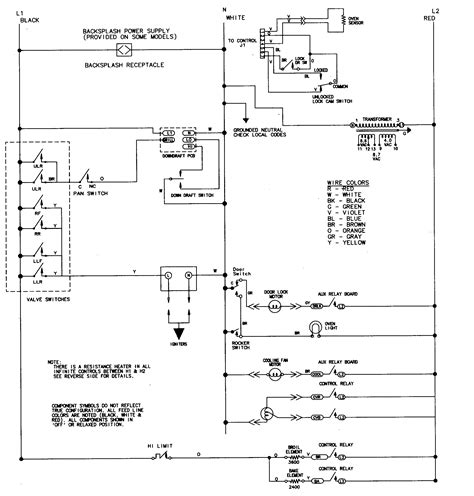 Fireplace Wiring by Electric Fireplace Schematic And Diagram Get Free Image