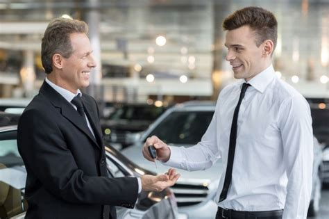 sales 101 how grads of auto sales college can sell to