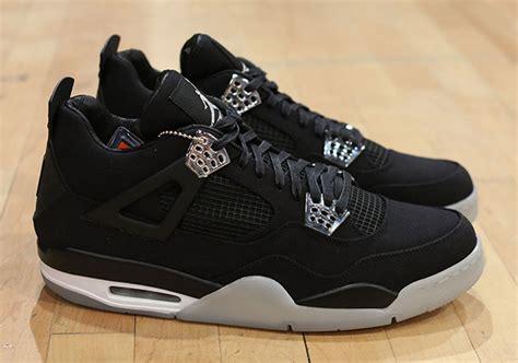 eminem shoes eminem stockx jordan 4 carhartt giveaway sneakernews com