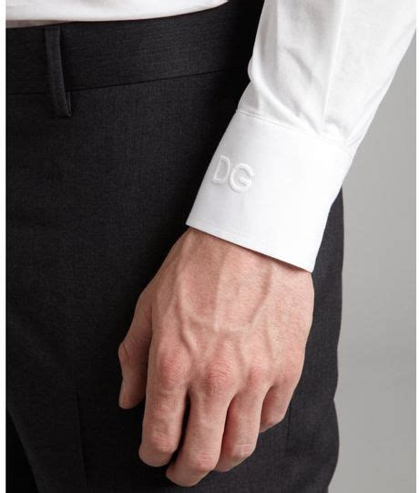 Slim Fit Shirt S S Contempo white and gold white and gold dress shirts for