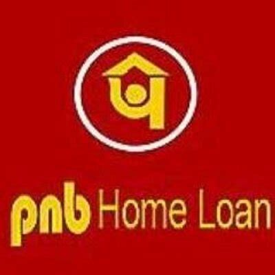 housing loan pnb pnb home loan pnbhomeloan twitter