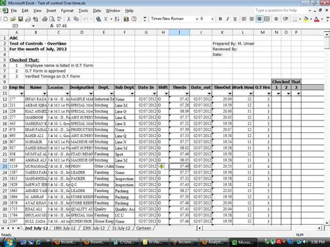 excel employee payroll template doc 765509 excel payroll calculator template software