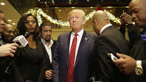 nikki johnson huston esq the huffington post african american leader trump s message quot resonates quot with