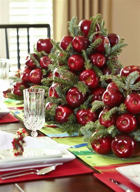 fresh christmas centerpieces centerpieces festive table decoration ideas with flowers