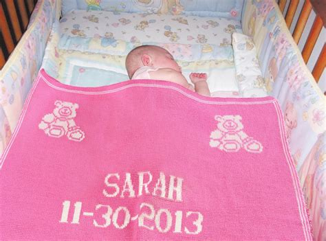 personalized baby blankets with free shipping make great