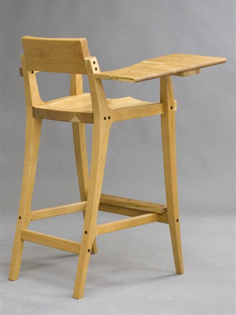Stools Daily Basis by The Ultimate Woodworker Shop Stool