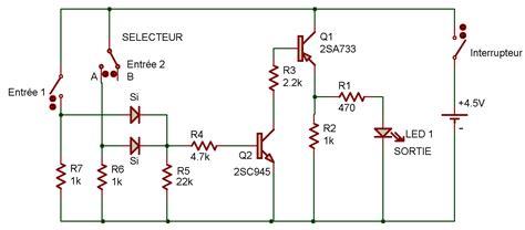 diode transistor logic dtl diode transistor logic dtl circuit 28 images nand gate using diode circuit diode or circuit