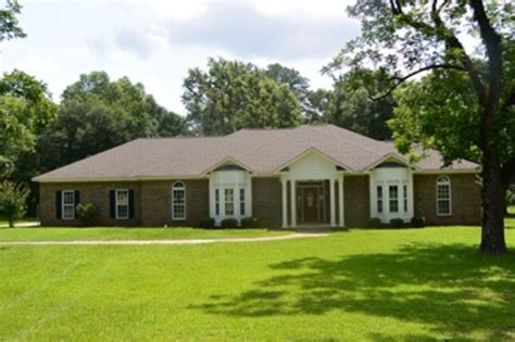 109 deer run ln leesburg south carolina 31763 foreclosed
