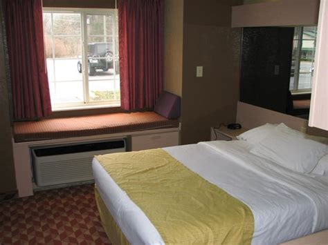 bed by the window bed near window picture of quality inn suites maggie