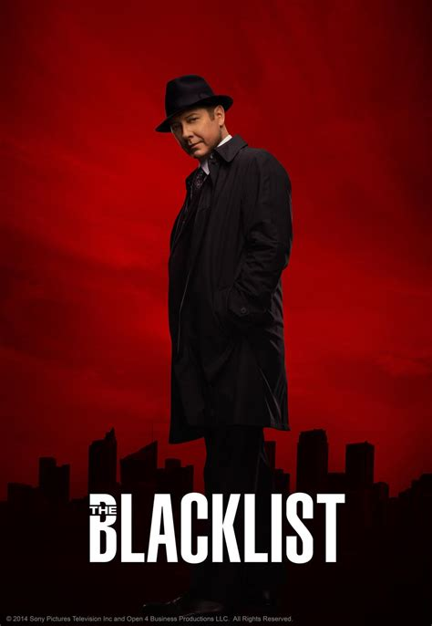 axn to air quotthe blacklistquot and quotthe voicequot dayanddate