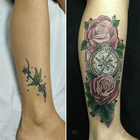 good cover up tattoos ideas 10 great ankle cover up ideas
