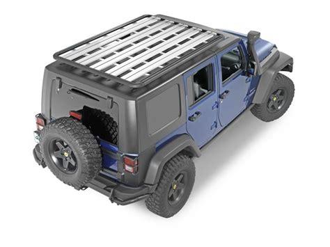 Jeep Jk Roof Racks by Aev Roof Rack For 07 16 Jeep 174 Wrangler Unlimited Jk 4 Door Quadratec