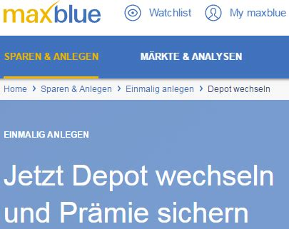 deutsche bank maxblue depot maxblue deutsche bank comdirect geldautomatensuche