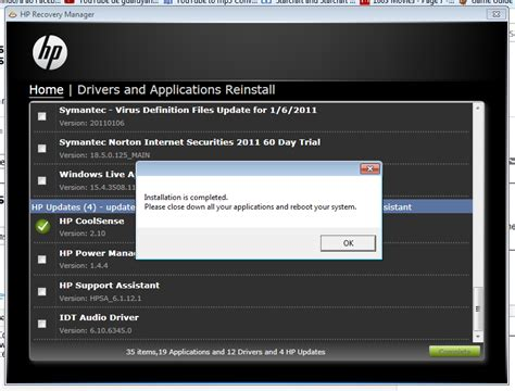 can not uninstall hp support assistant hp support forum windows and android free downloads cannot install hp