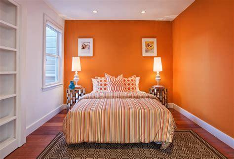 Orange Bedroom Design Orange Bedroom Designs Room Design Ideas