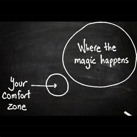 outside of your comfort zone learning english with michelle improve your english fluency