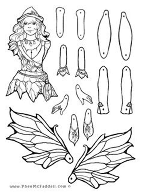jointed doll template 1000 ideas about paper doll template on paper