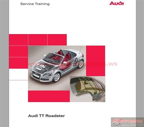 audi 2007 tt service manual auto repair manual forum heavy equipment forums download