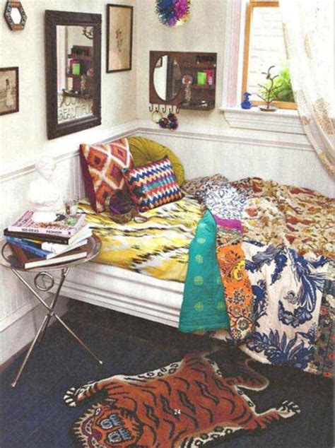Moroccan Inspired Curtains 35 Charming Boho Chic Bedroom Decorating Ideas Amazing