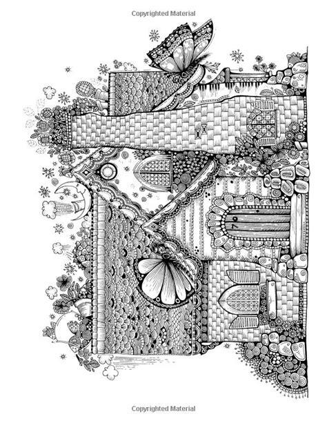 anns doodles a kaleidoscopia amazon com ann s doodles a kaleidoscopia coloring book the magical world of 9781517158033